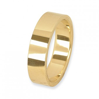 Deze verlovingsring symboliseert de oneindigheid zowel in de vorm als symbolisch. Wat kan het leven